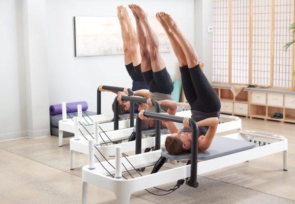 Pilates Gruppi